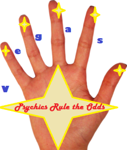 Vegas Psychics Rule the Odds